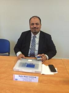 Maître Majed Garoub