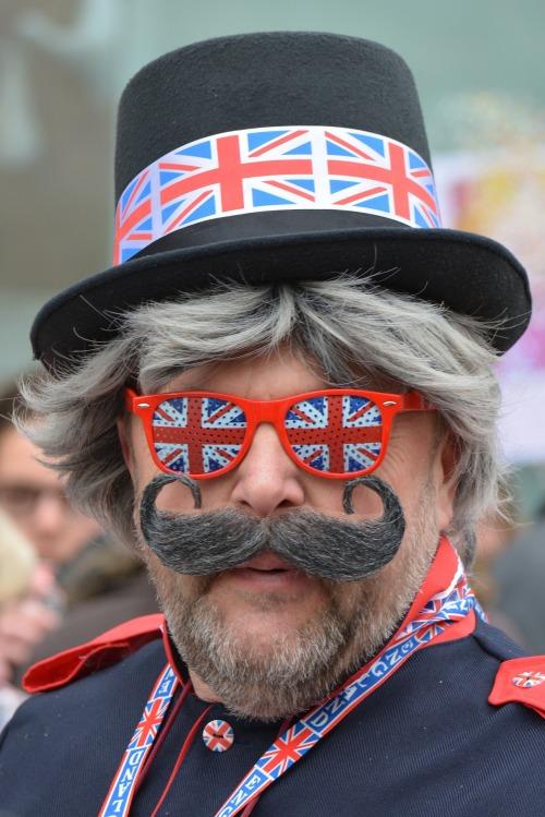 Difficile pour un Anglais de voir les qualités du droit français ?