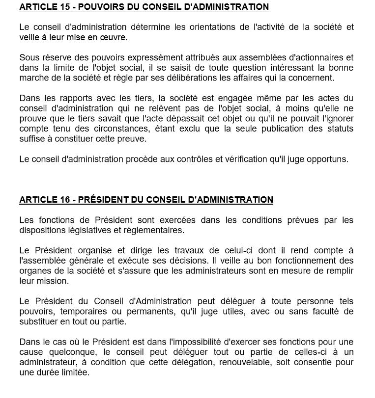 Art. 15 16 Renault